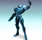 Dark Samus