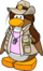 PH Puffle Card