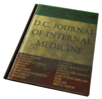 D C Journal of Internal Medicine