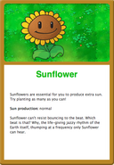 SunflowerOnlineAlmanac
