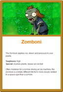 Zomboni Online