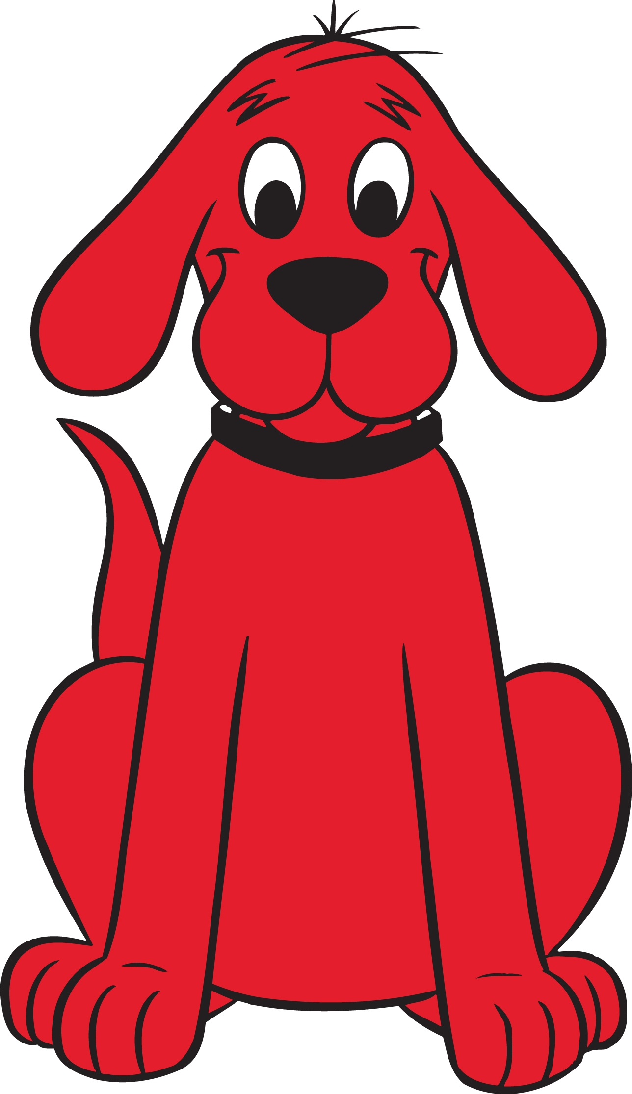 Clifford will