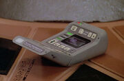 Tricorder VI TR-560