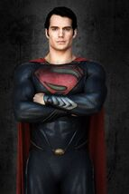 Henry Cavill Superman2