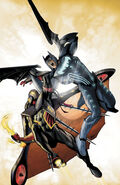 Batwing Vol 1-17 Cover-1 Teaser