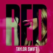 Taylor Swift Red delux edition