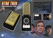 Dream Cheeky Star Trek USB Communicator