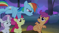 Scootaloo &#39;Mmhmm&#39; S3E06