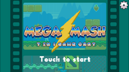 Mega Mash Front Screen