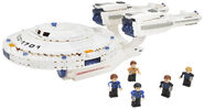 Hasbro Kre-O USS Enterprise