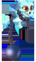 Dragón Fantasma Fase 1