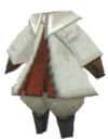 FF4HoL White Robe