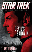 Devil&#39;s Bargain cover