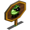 Watermelon Sheep Mastery Sign-icon
