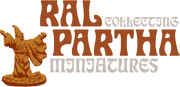 Ral Partha Enterprises logo