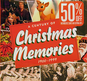 ACenturyOfChristmasMemories-(1900-1999)-2011