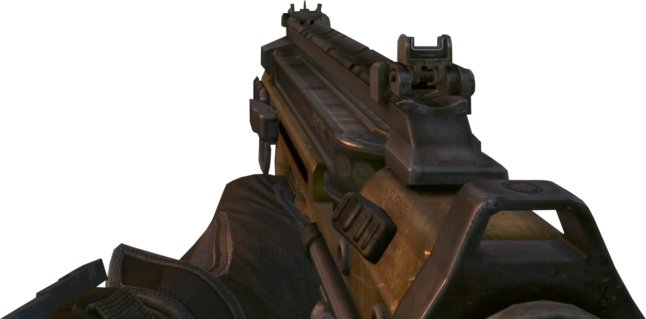 PDW-57 images - The Call of Duty Wiki - Black Ops II ... M1216 Gold