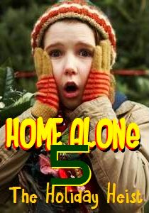Home Alone 5: Alone in the Dark