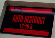 Auto-destruct countdown, 2365
