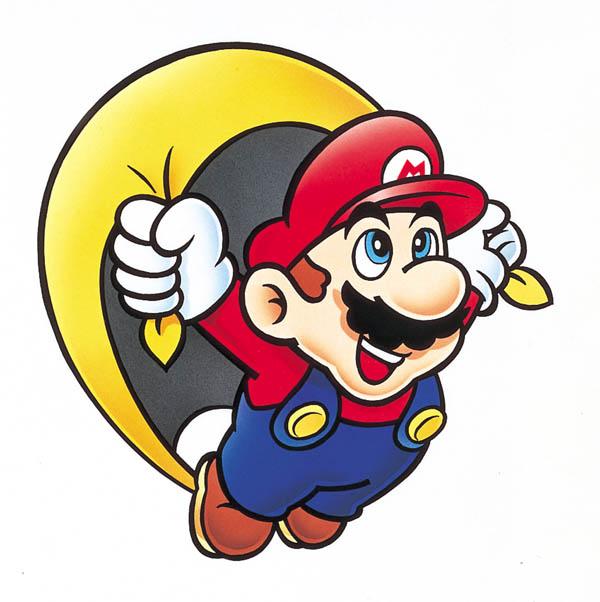 Mario Capa - Super Mario Wiki - La enciclopedia de Mario