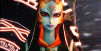 Midna verdadera forma