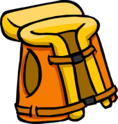 Life Jacket clothing icon ID 215