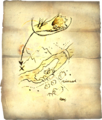 Skyrim Treasure Map I.png