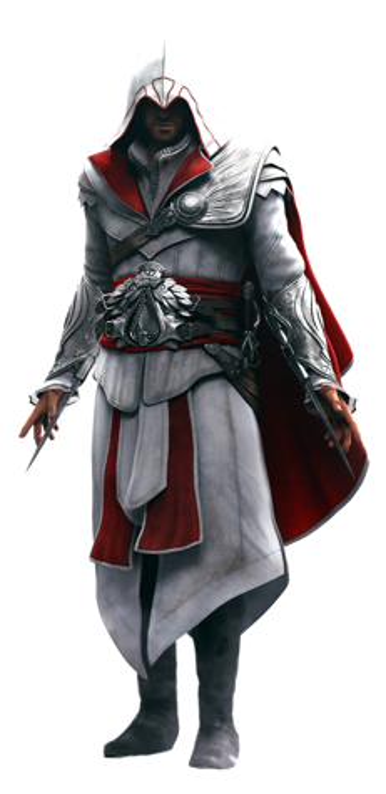 Votre reve de cosplay! - Page 7 Ezio-full