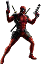 Deadpool-Classic