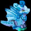 Dragón Cristal Fase 2