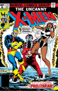 X-Men Vol 1 124