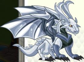 Dragon Platino | Amigos Para Dragon City