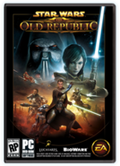The old republic-cover