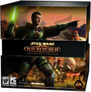 SWTOR Collectors Bundle