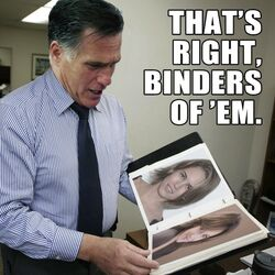 Bindersfullofwomen