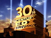 30th Century Fox Logo