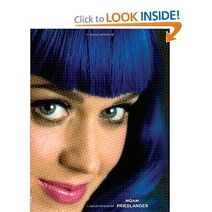 Katy Perry book