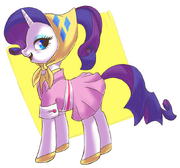 CampingRarity