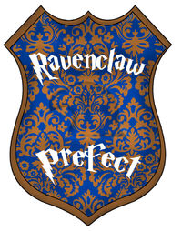Ravenclaw prefect by jesswaveshello-d4binaa
