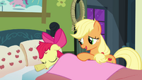 Applejack 'Trust me, little sis' S3E08