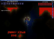 Terraria Xmas