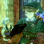 Link con el Libro de los Cielos
