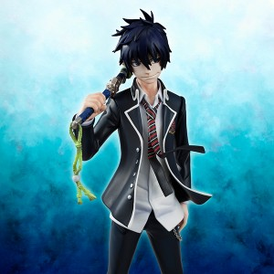 Blue-exorcist-rin-okumura-gem-series-megahouse-1-8-figure