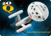 20Q USS Enterprise