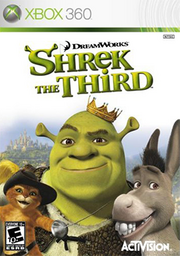 Shrek the Third Coverart-1-