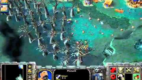 ParaFreak Warcraft III Reign of Chaos The Shores of Northrend