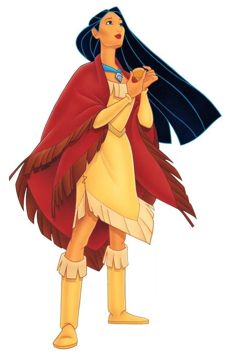 Disneys Pocahontas