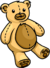 Teddy Bear Item
