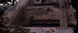 Yavin 4 Temple