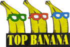 Top Banana logo